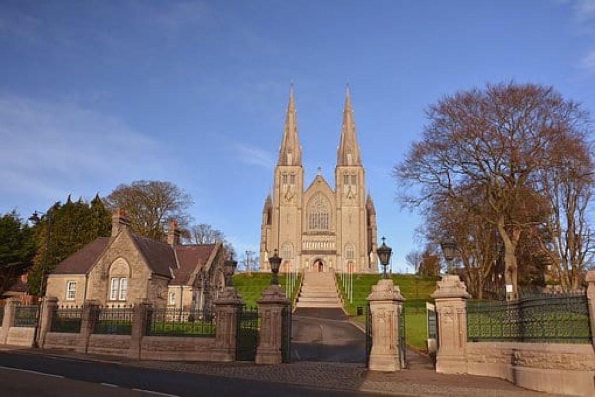 SEPTĪTĀ dalībvalstu tikšnās Apvienotajā Karalistē, Armagh.
