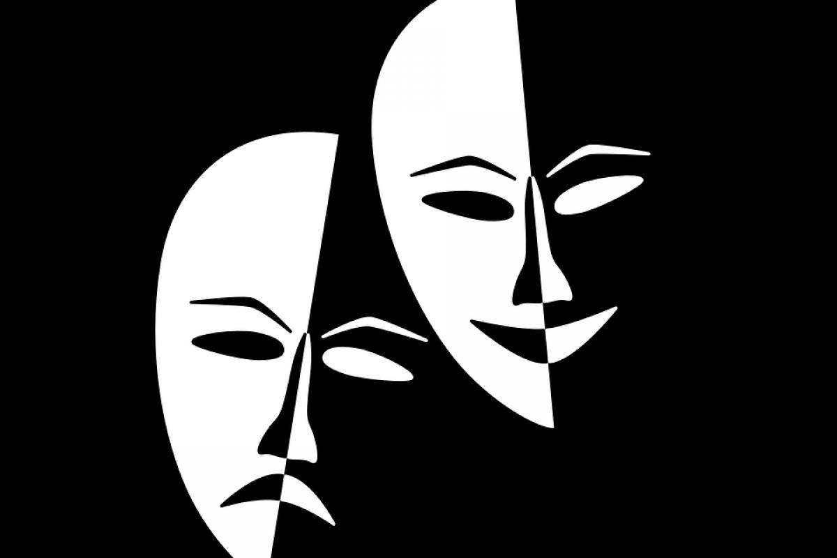 3-D improvizācijas teātris