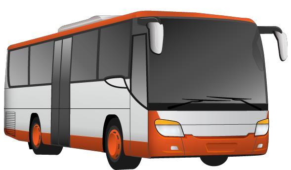Izmaiņas skolēnu autobusa laikos maršrutam Nr.2