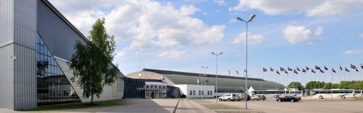 Ķīpsalas starptautiskais izstāžu centrs