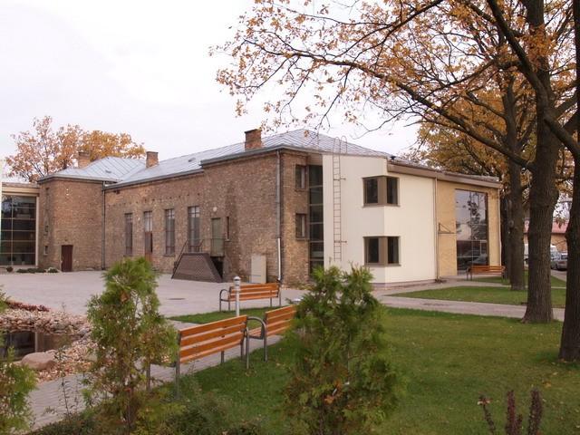 Mārupes Kultūras nams