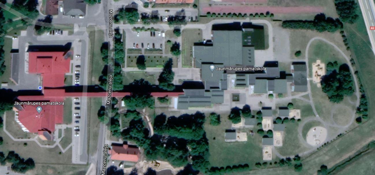 Jaunmārupes pamatskola