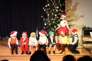 Ziemassvētku pasākumi 2014