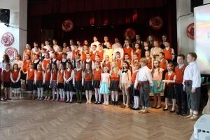 Skolas atskaites koncerts